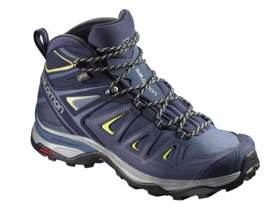 Salomon X Ultra 3 Mid GTX W (Damen)