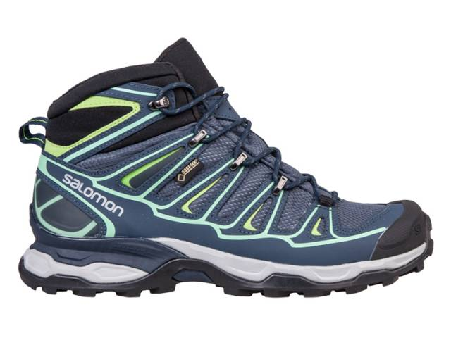 Salomon X Ultra Mid 2 GTX W (Damen)
