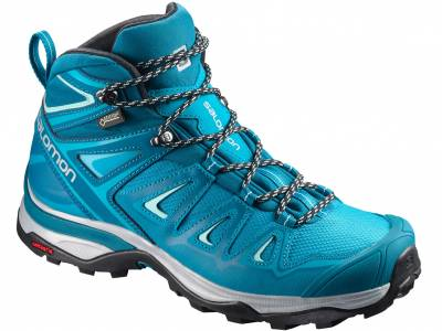 Salomon X Ultra Mid 3 GTX W (Damen)