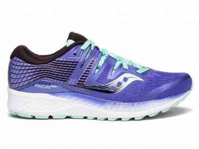 Saucony Ride ISO (Damen)