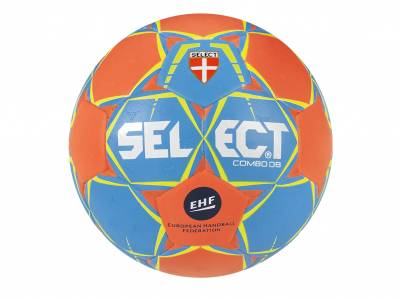 SELECT Handball Combo (blau/orange)