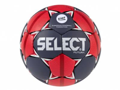 SELECT Handball Futura Trainingsball