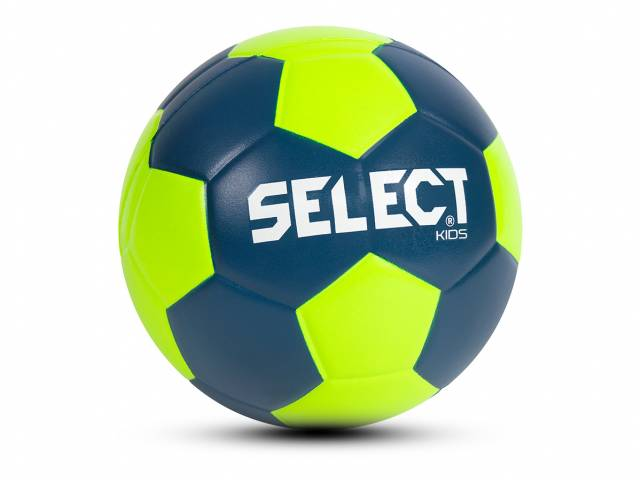 SELECT Handball Kids III