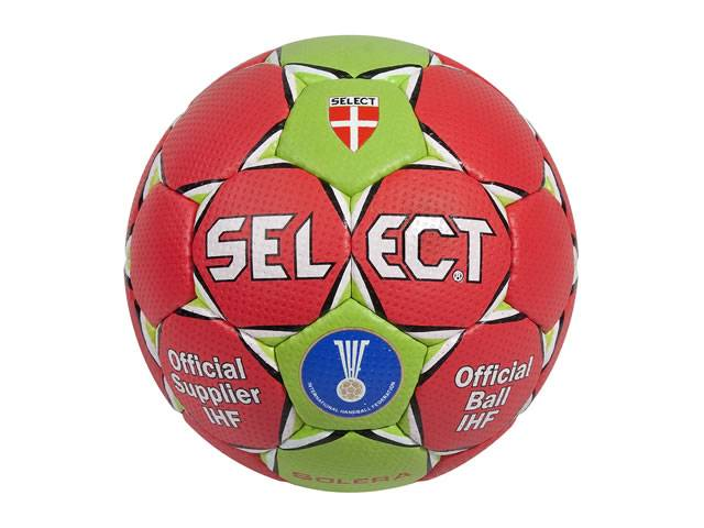 SELECT Handball Solera (rot)