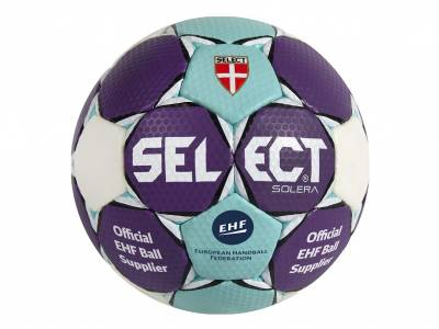 SELECT Handball Solera Trainingsball