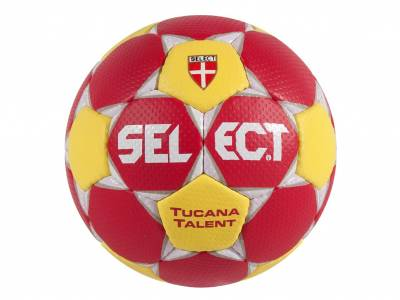 SELECT Handball Tucana Talent