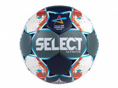 SELECT Handball Ultimate CL