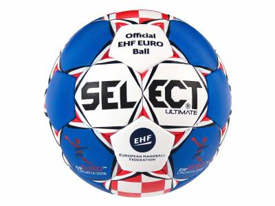 SELECT Handball Ultimate EHF EURO 2018
