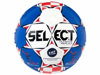 SELECT Handball Ultimate Replica EHF EURO 2018