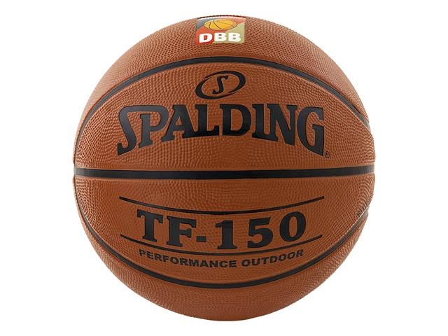 Spalding Basketball TF 150 DBB