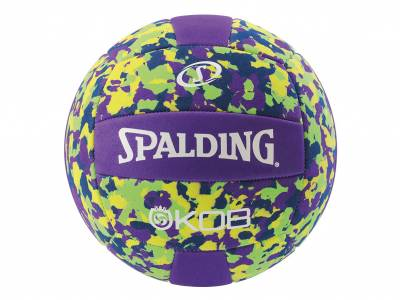 Spalding Beachvolleyball KOB