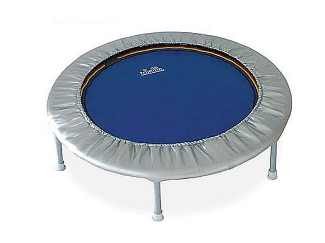 Trimilin Trampolin Vario Superswing Plus