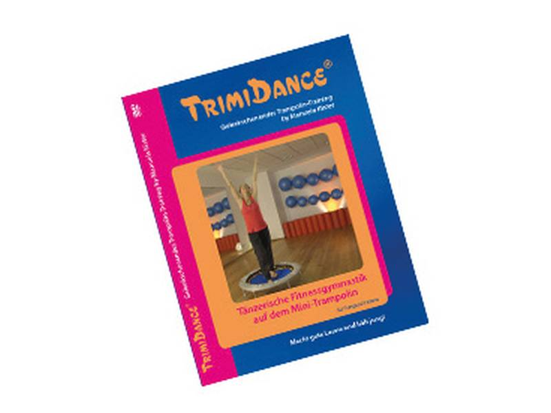 Trimilin Video DVD Trimidance