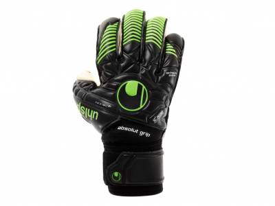 Uhlsport Torwarthandschuh Eliminator Absolutgrip Bionik+