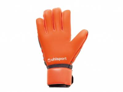 Uhlsport Torwarthandschuhe Aerored Absolutgrip HN