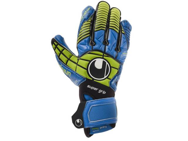 Uhlsport Torwarthandschuhe Eliminator SUPERGRIP HN