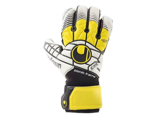 Uhlsport Torwarthandschuhe Eliminator Supersoft Bionik