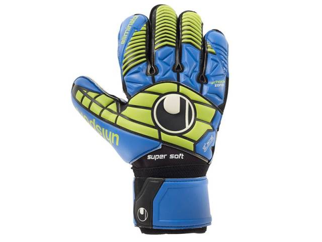 Uhlsport Torwarthandschuhe Eliminator SUPERSOFT SF Junior