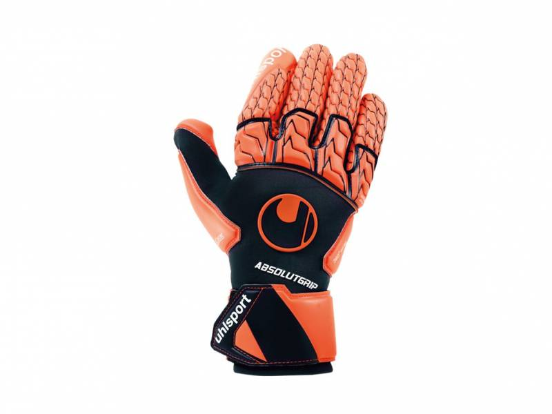 Uhlsport Torwarthandschuhe Next Level Absolutgrip HN
