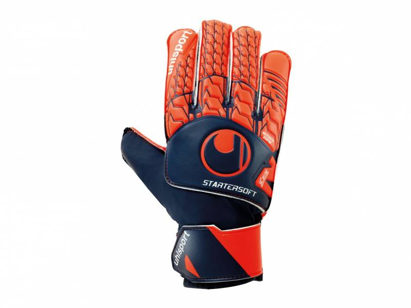 Uhlsport Torwarthandschuhe Next Level Starter Soft