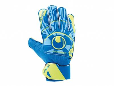 Uhlsport Torwarthandschuhe Radar Control Soft