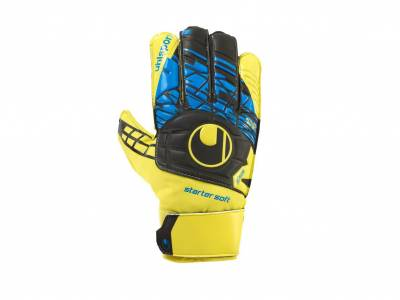 Uhlsport Torwarthandschuhe Speed Up Starter Soft
