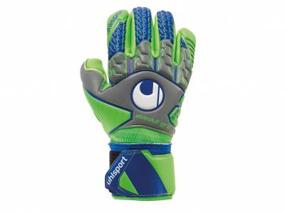 Uhlsport Torwarthandschuhe Tensiongreen Absolutgrip Fingersurround