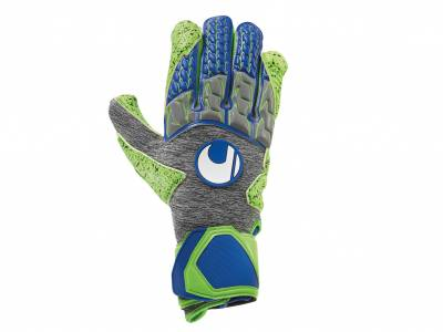 Uhlsport Torwarthandschuhe Tensiongreen Supergrip HN