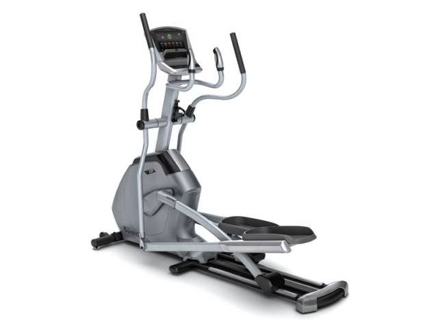Vision Fitness Ellipsentrainer X20 Touch