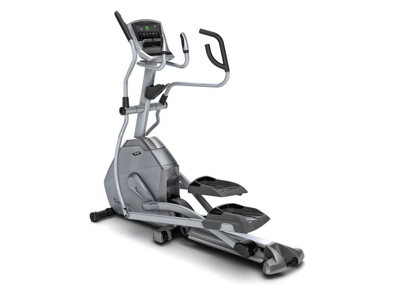 Vision Fitness Ellipsentrainer XF40i Touch