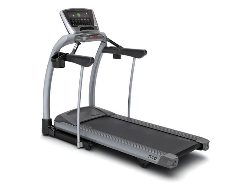 Vision Fitness Laufband TF20 Touch